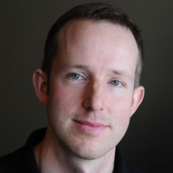 Profile picture of Trevor Cooper