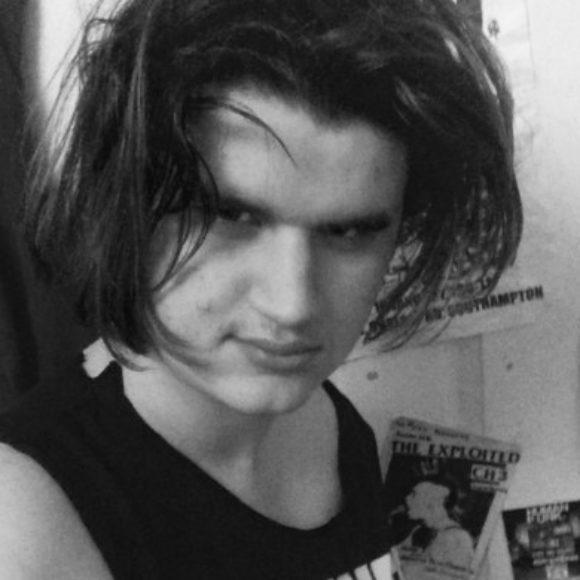 Profile picture of Joe Hutton