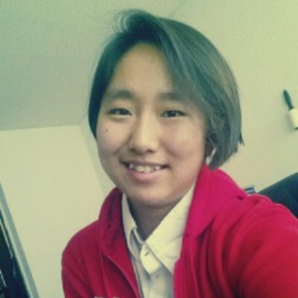 Profile picture of Hyein Park
