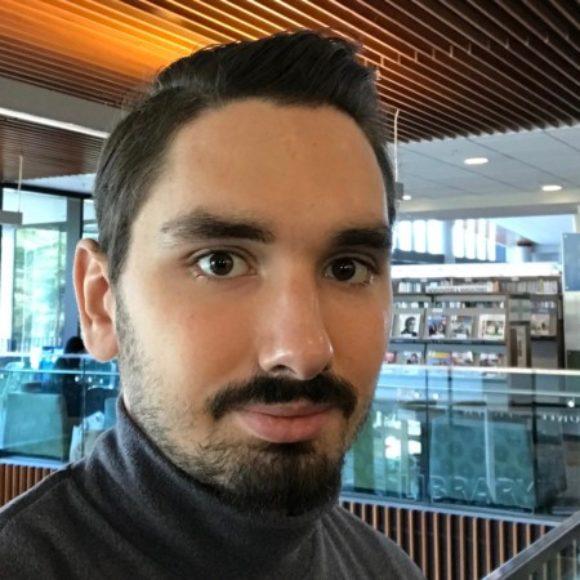 Profile picture of Cedric