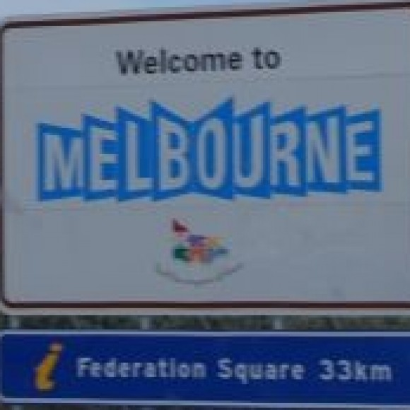 Group logo of Melbourne lovers