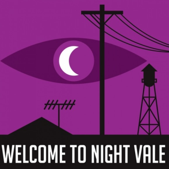 Group logo of Welcome to Night Vale