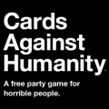 Group logo of Let's Play Online Cards Against Humanity!
