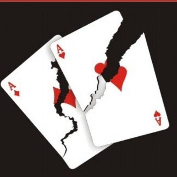 "Group logo of ""Broken"" Aces"