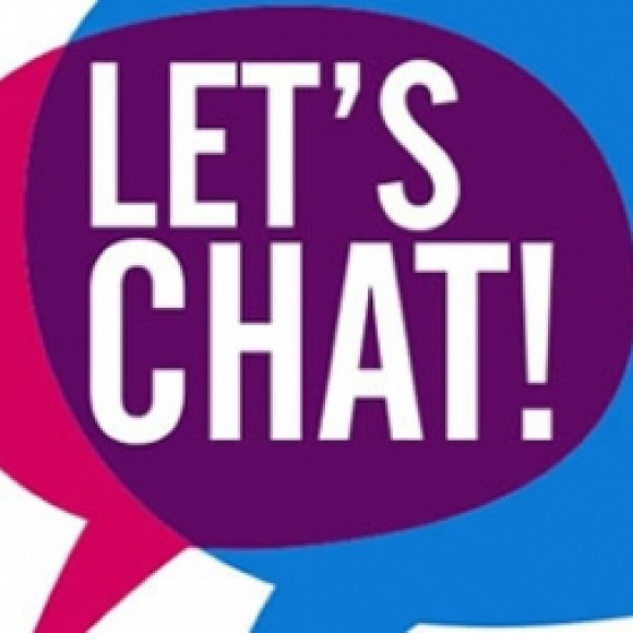 Group logo of Let's Chat!