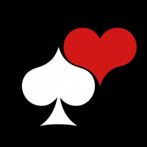 Group logo of Heteroromantic Aces