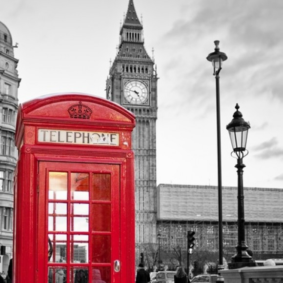 Group logo of London calling