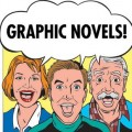 Group logo of Graphic Novels