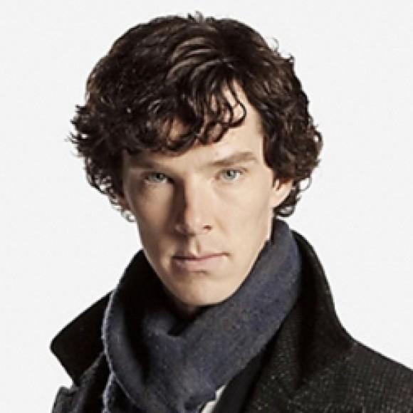 Group logo of BBC Sherlock fans