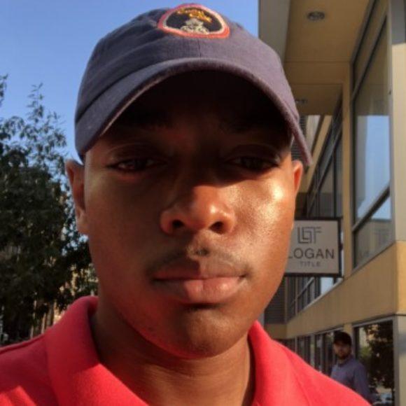 Profile picture of Devon Oniel