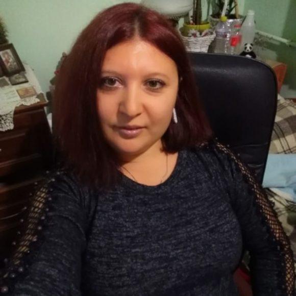 Profile picture of Maya Sokolova