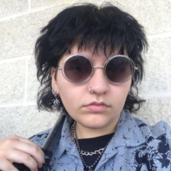 Profile picture of Cali Esposito