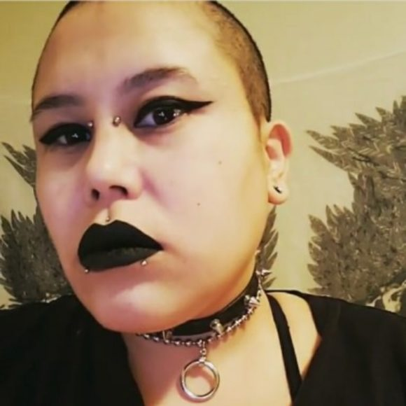 Profile picture of Rechelle McGinnis