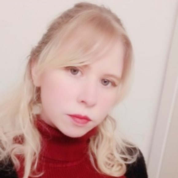 Profile picture of Jaqueline