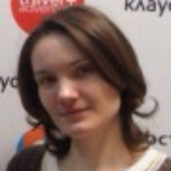 Profile picture of Zhanna