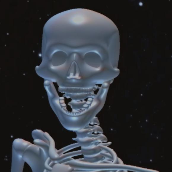 Profile picture of Laura (Bones)