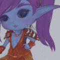Profile picture of Chelle Clark