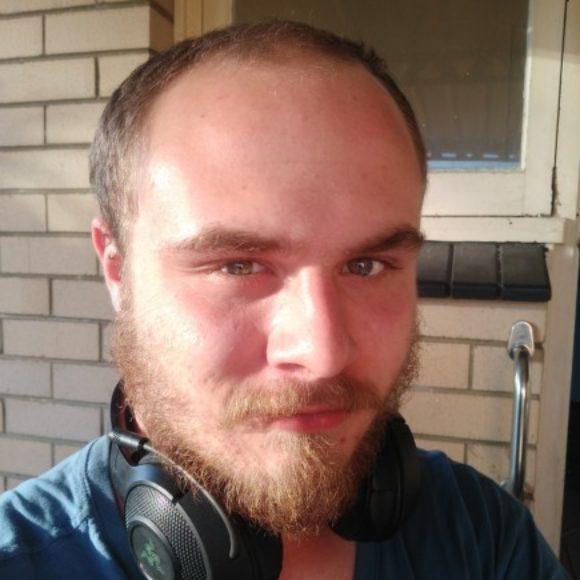 Profile picture of Caleb