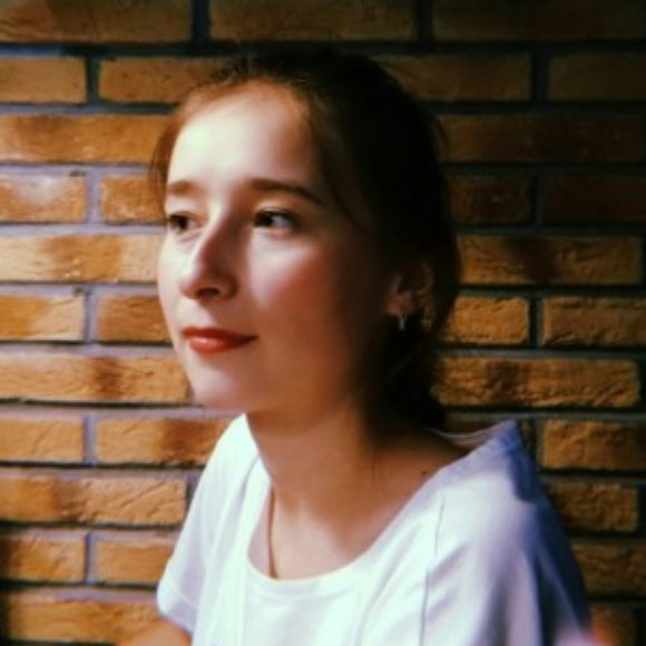 Profile picture of Olga Sofinskaya