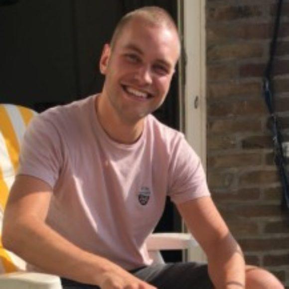 Profile picture of Reddie