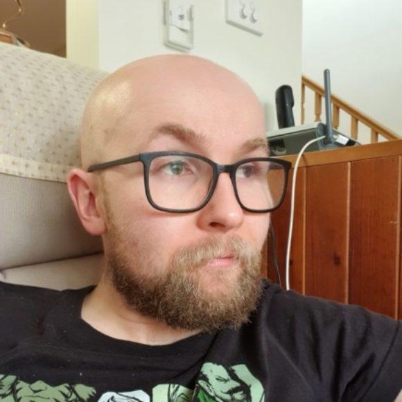 Profile picture of Alex Hammond