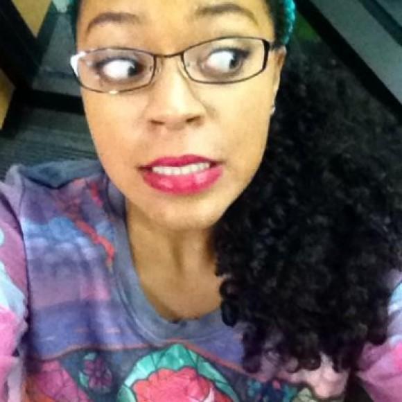 Profile picture of Miranda