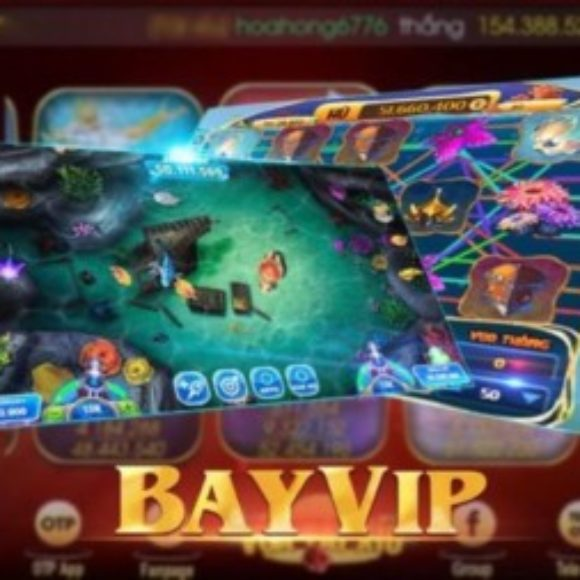 Profile picture of Bayvip