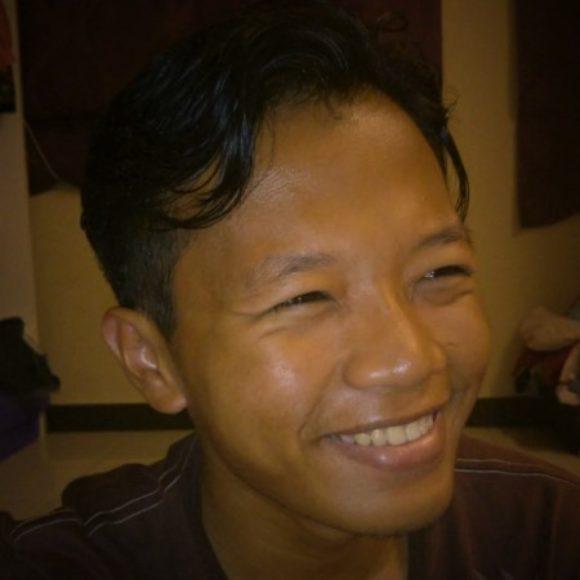 Profile picture of Azizi Syarifuddin