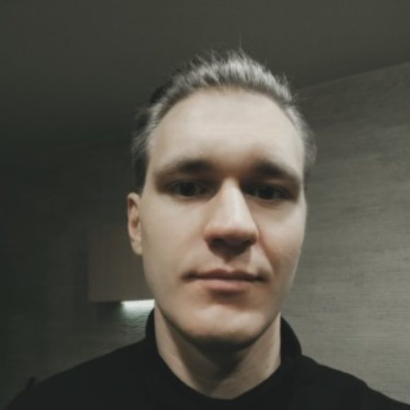 Profile picture of Mateusz
