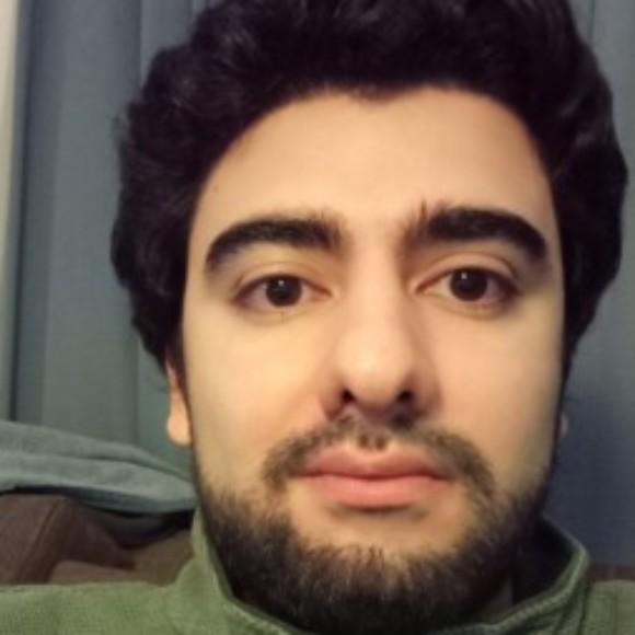 Profile picture of Daniel