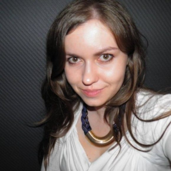 Profile picture of Joanna