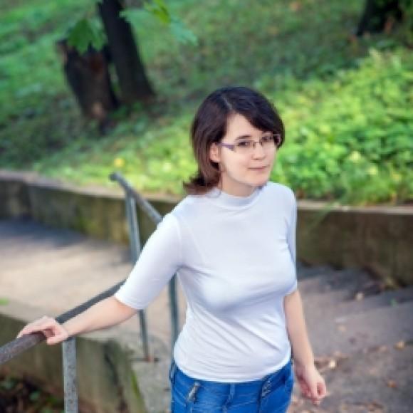 Profile picture of Katerina