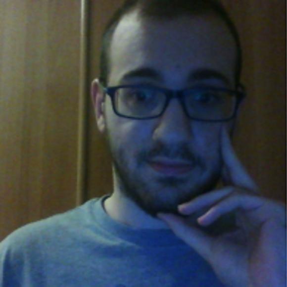 Profile picture of Riccardo