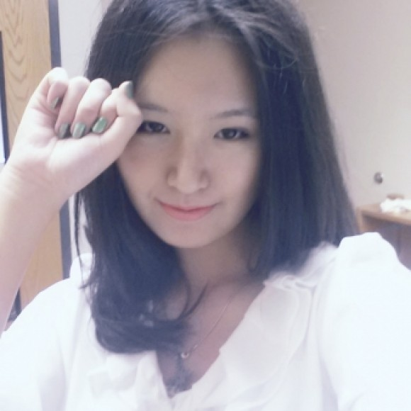 Profile picture of Jasmine Wang