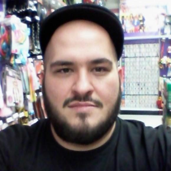 Profile picture of Rafael Perez