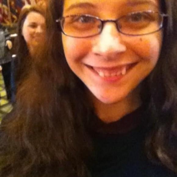 Profile picture of Ashlyn B