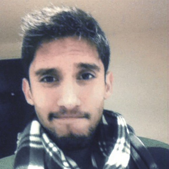 Profile picture of Edgar Jasso