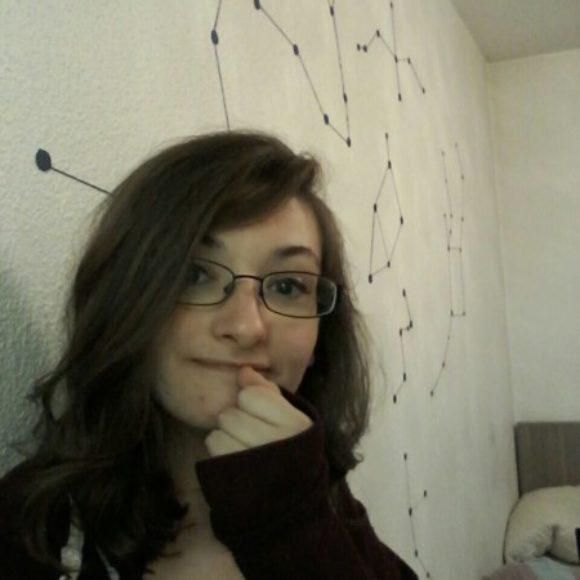 Profile picture of Eloise Brad.