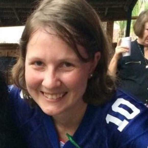 Profile picture of Jill Gaudio