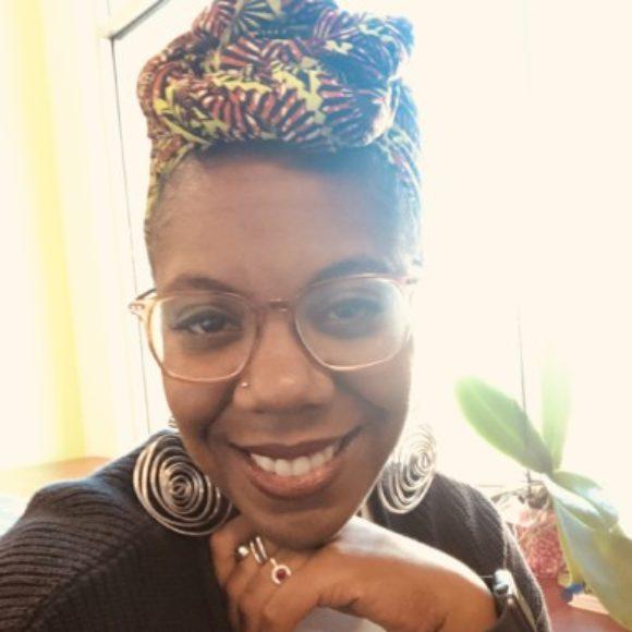 Profile picture of Nyisha
