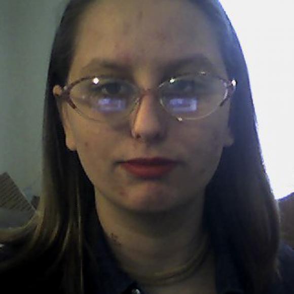 Profile picture of Abigail Parker