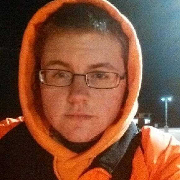 Profile picture of Trevor