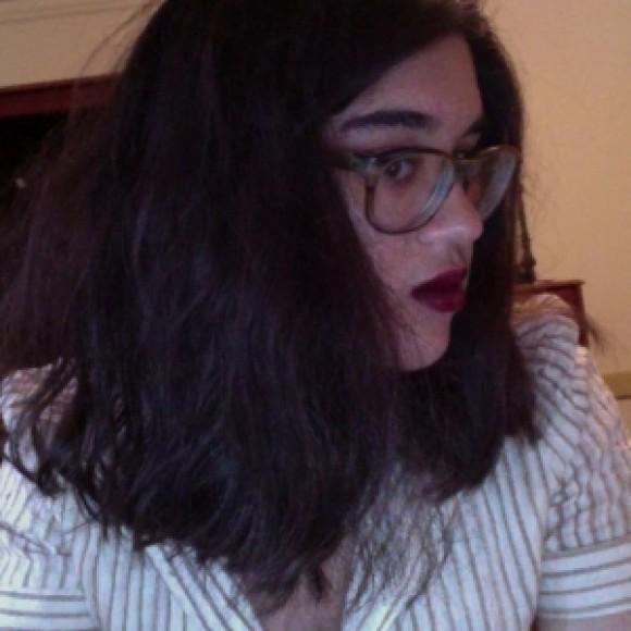 Profile picture of Naima