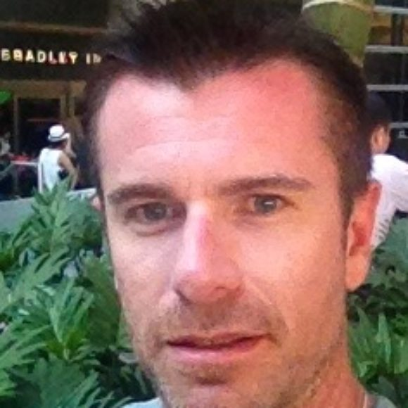 Profile picture of Mark James