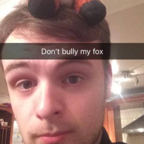Profile picture of Alex butters