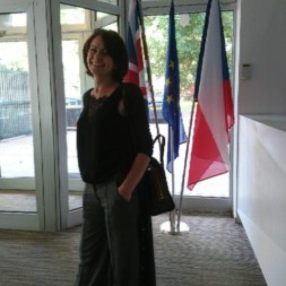 Profile picture of Lorraine