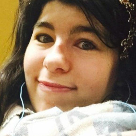 Profile picture of Rebeca