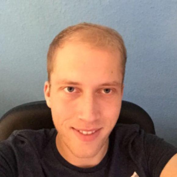 Profile picture of Daniel S.