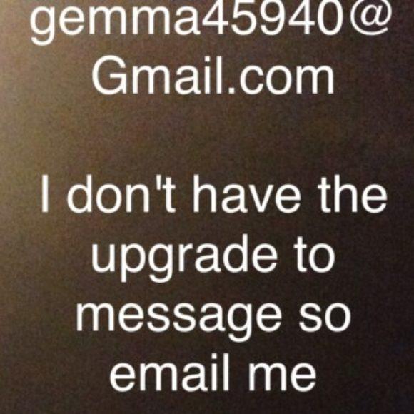 Profile picture of Gemma