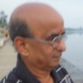 Profile picture of Mukund Chaskar